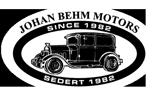 Johan Behm